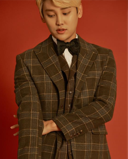 SEONG CHAN profile image