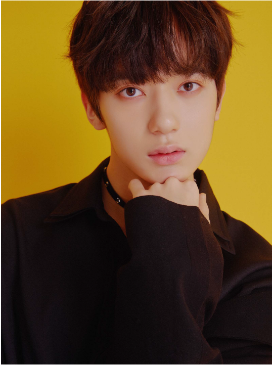 Shin Yechan profile image