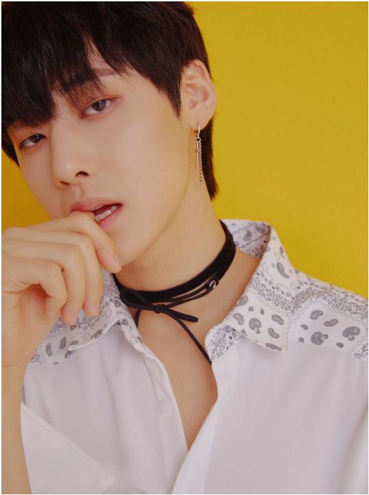 Yoo Yongha profile image