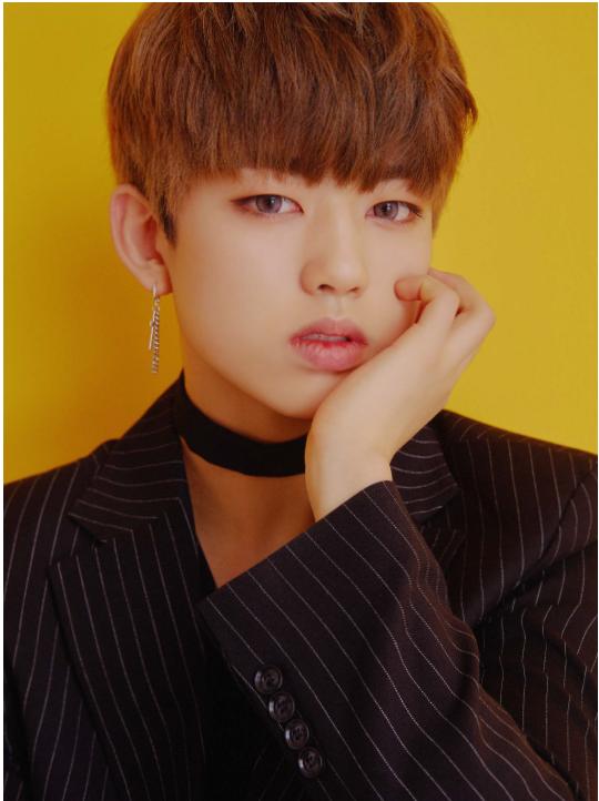 Jung Jinsung profile image