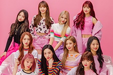 Cherry Bullet profile image