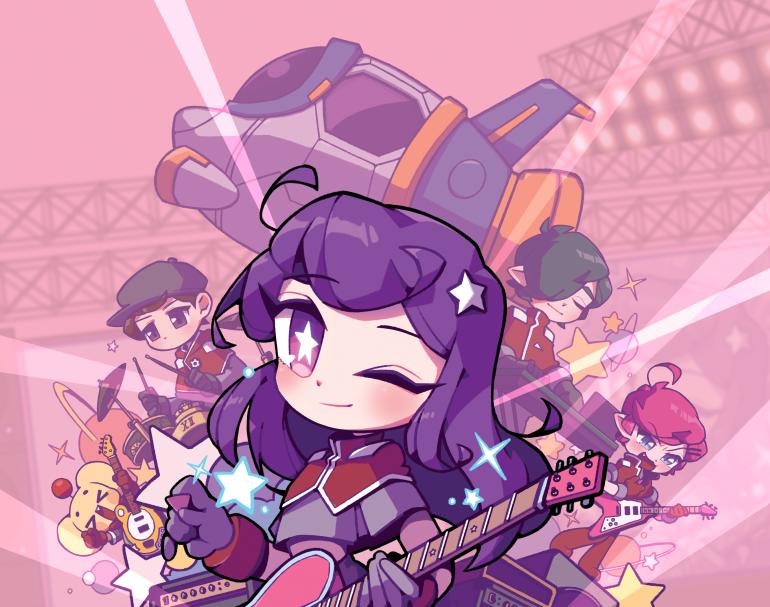 HelloUniverse profile image