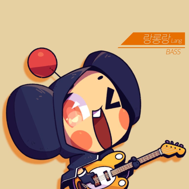 Lang profile image
