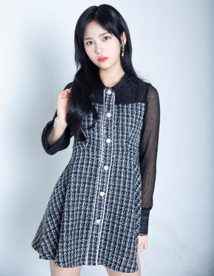Jeong Jisoo profile image