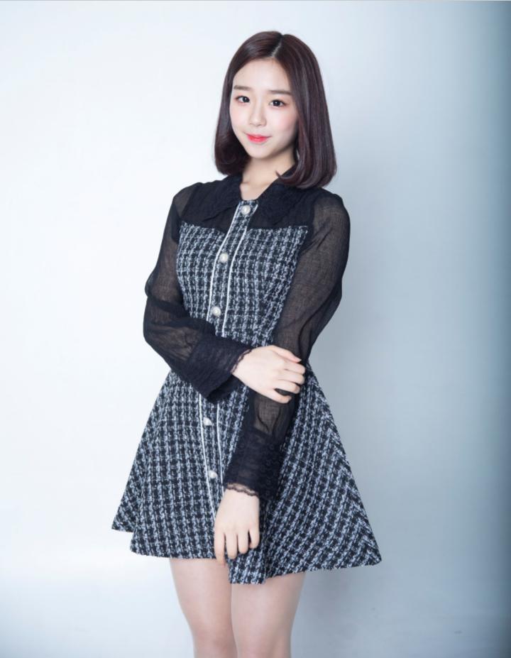 Kim Chaeyeon profile image