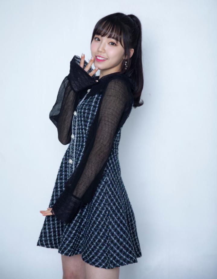 Kim Minji profile image