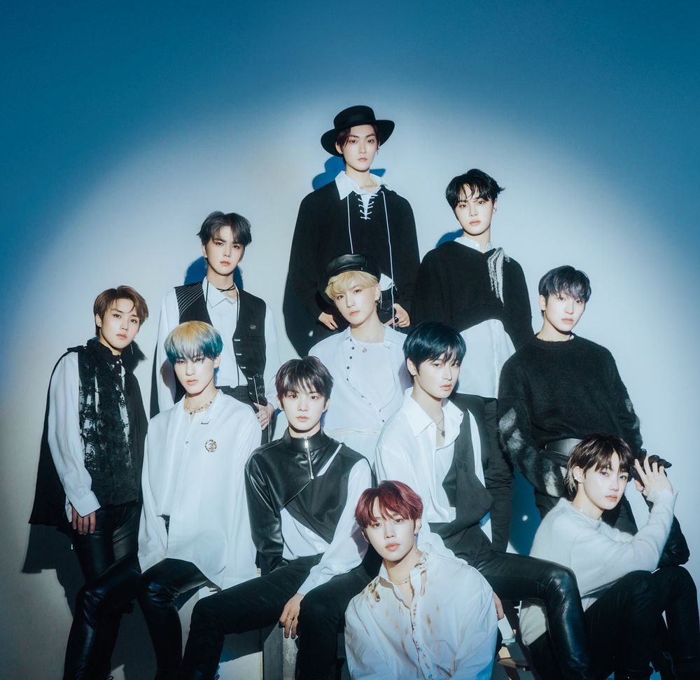 The Boyz Members Profile Kpop Profiles Makestar