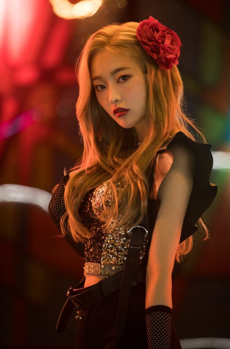 Eunwoo profile image