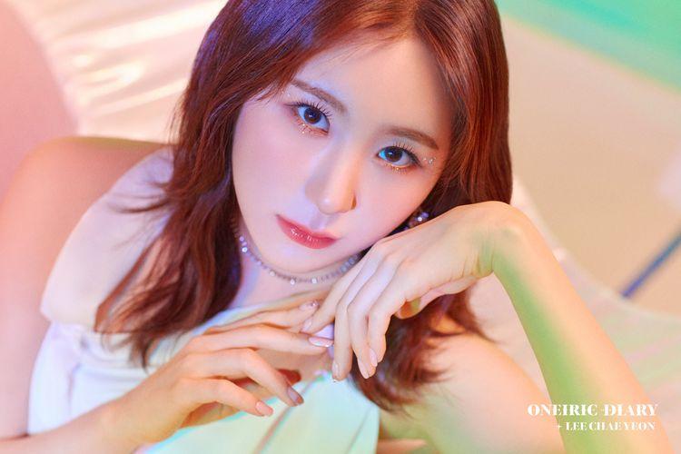 Chaeyeon profile image