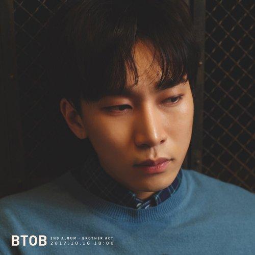 Eun Kwang profile image