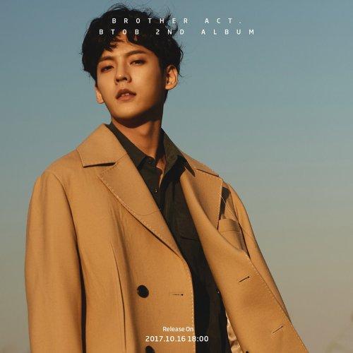 Min Hyuk profile image