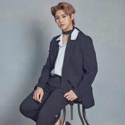 SEO SEOK JIN profile image