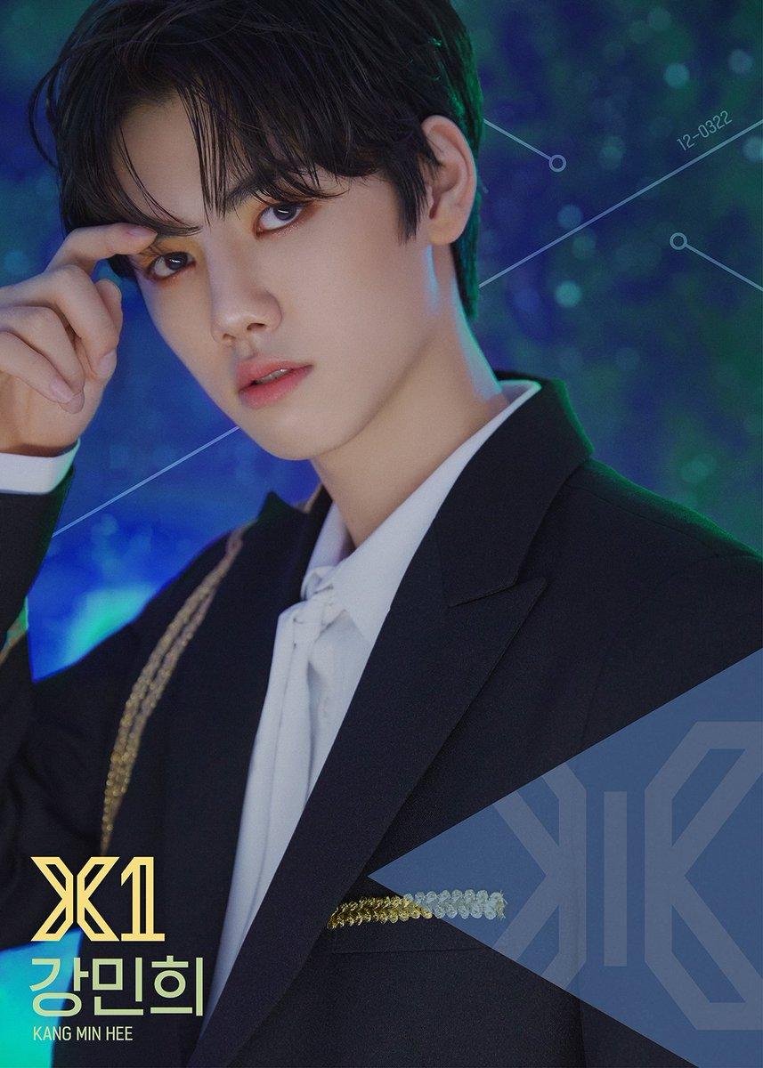 KANG MIN HEE profile image
