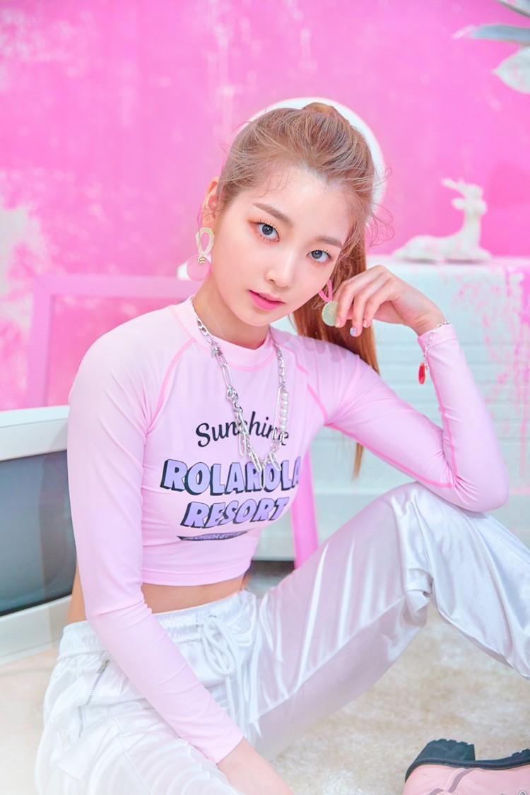YEON HEE profile image
