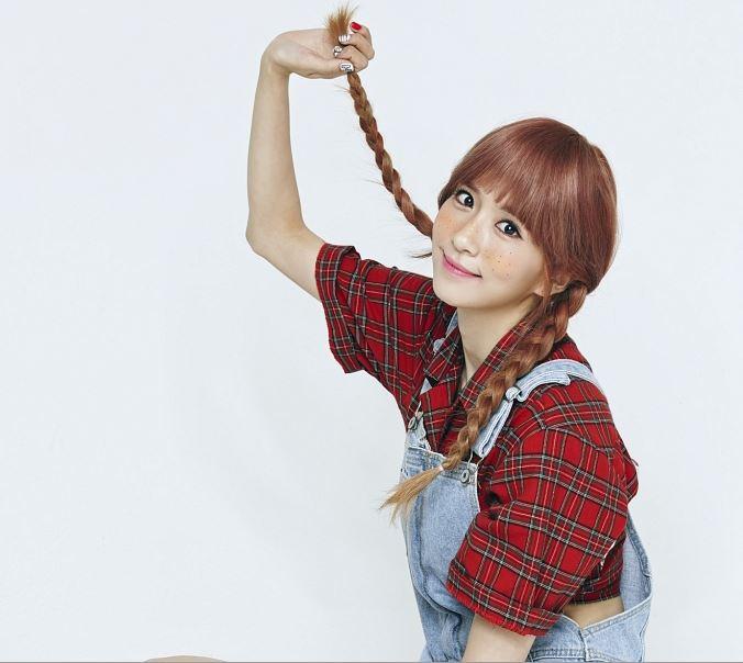 Hyangsuk profile image