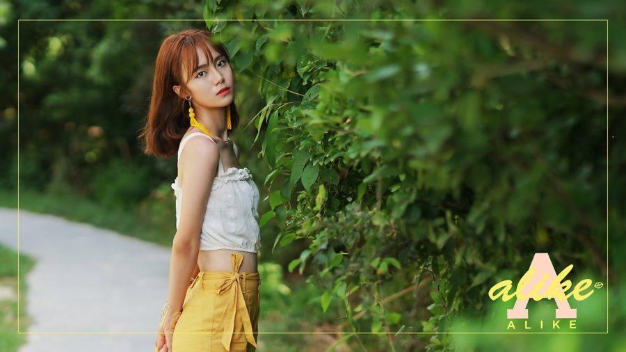 Gahyeon profile image