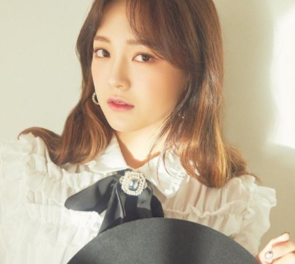 Sejeong profile image