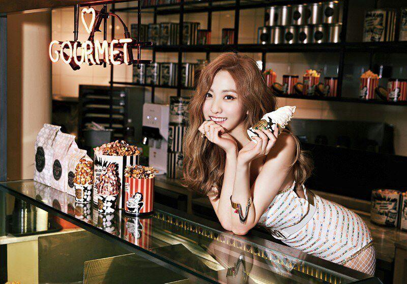 Haeryung profile image