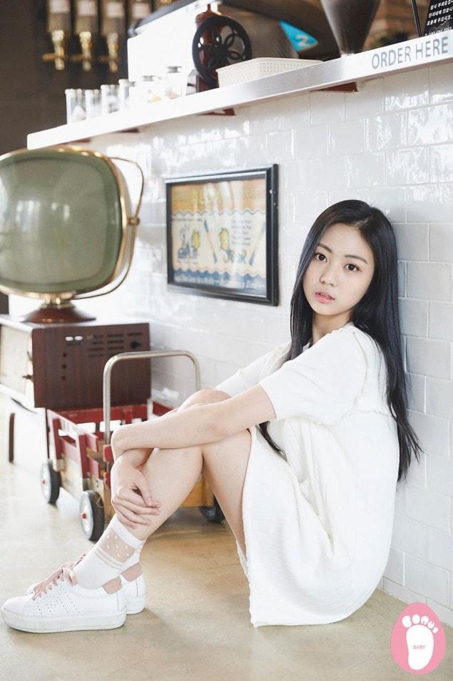 Chaehyun profile image