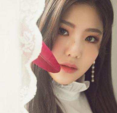 Hyeyeon profile image