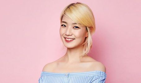 Youngmi profile image
