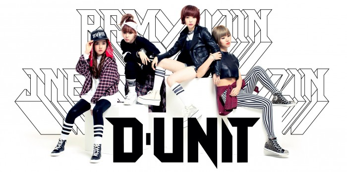 D-UNIT profile image