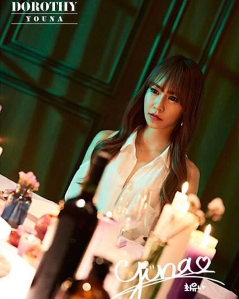 Youna profile image