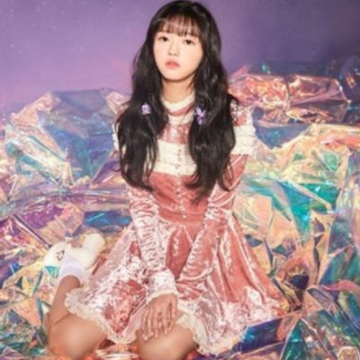 Girls Next Door member YooA profile image