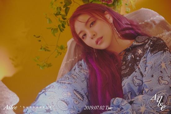 Ailee profile image