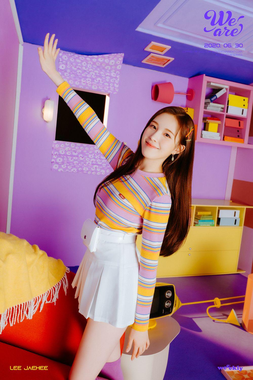 Lee Jaehee profile image