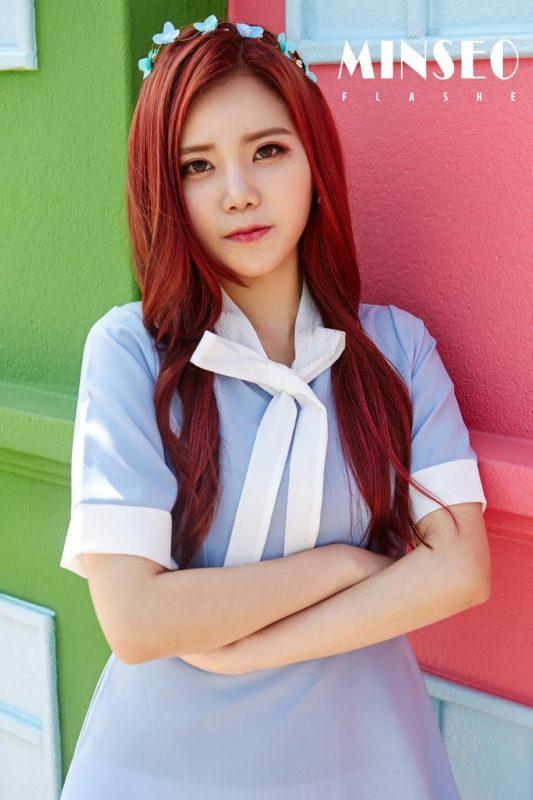 Minseo profile image