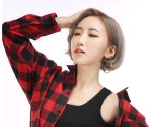 Chaehee profile image