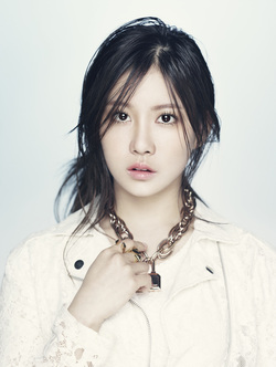 Dahee profile image