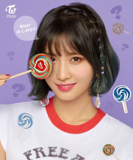 Momo profile image