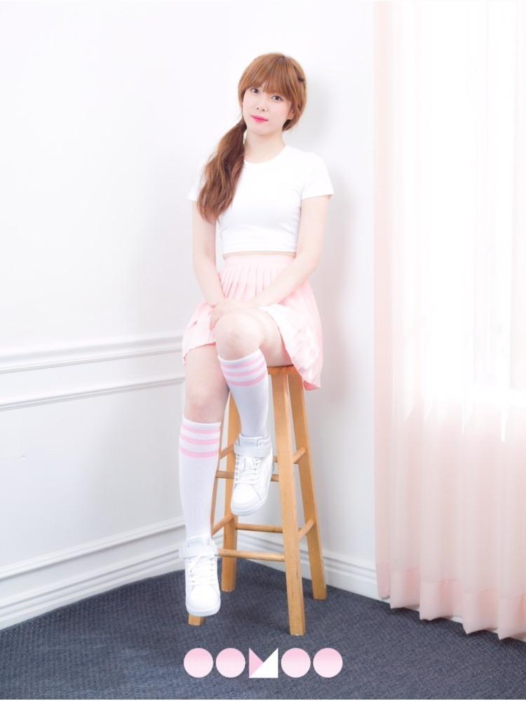 Haein profile image