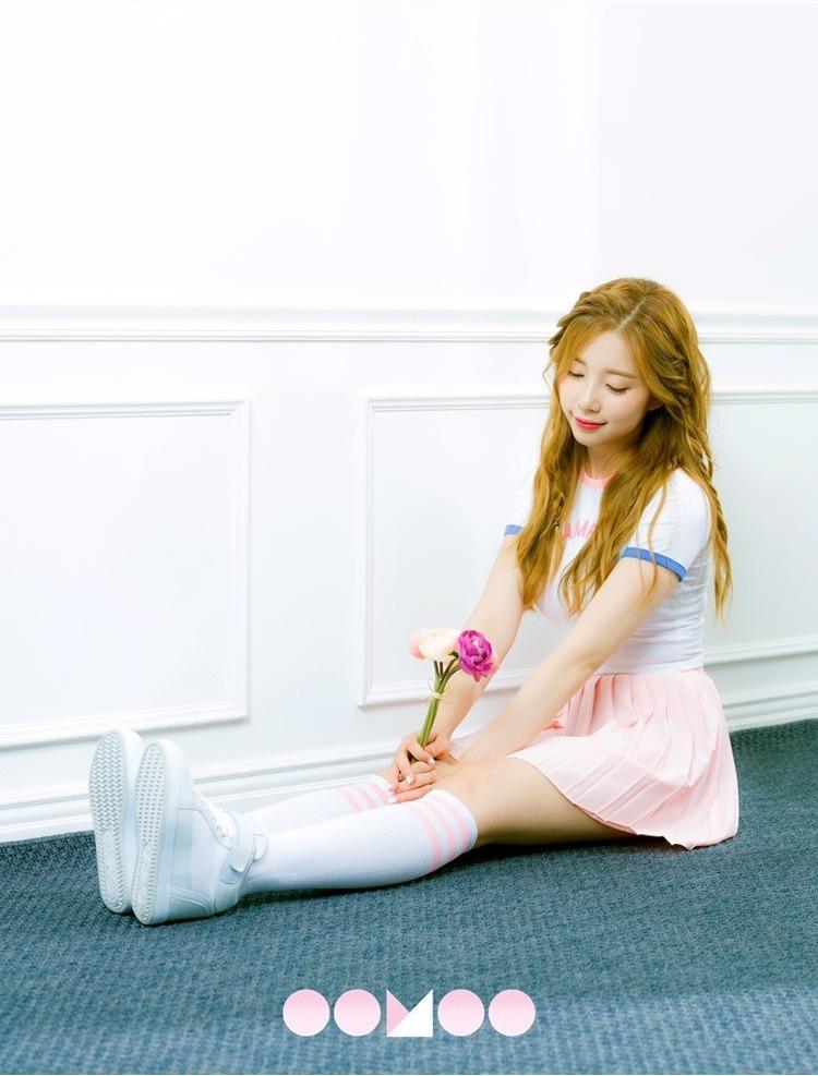 Chaekyung profile image