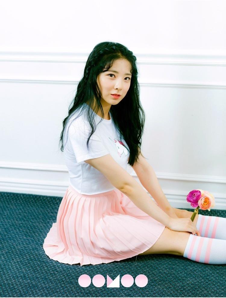 Suhyun profile image