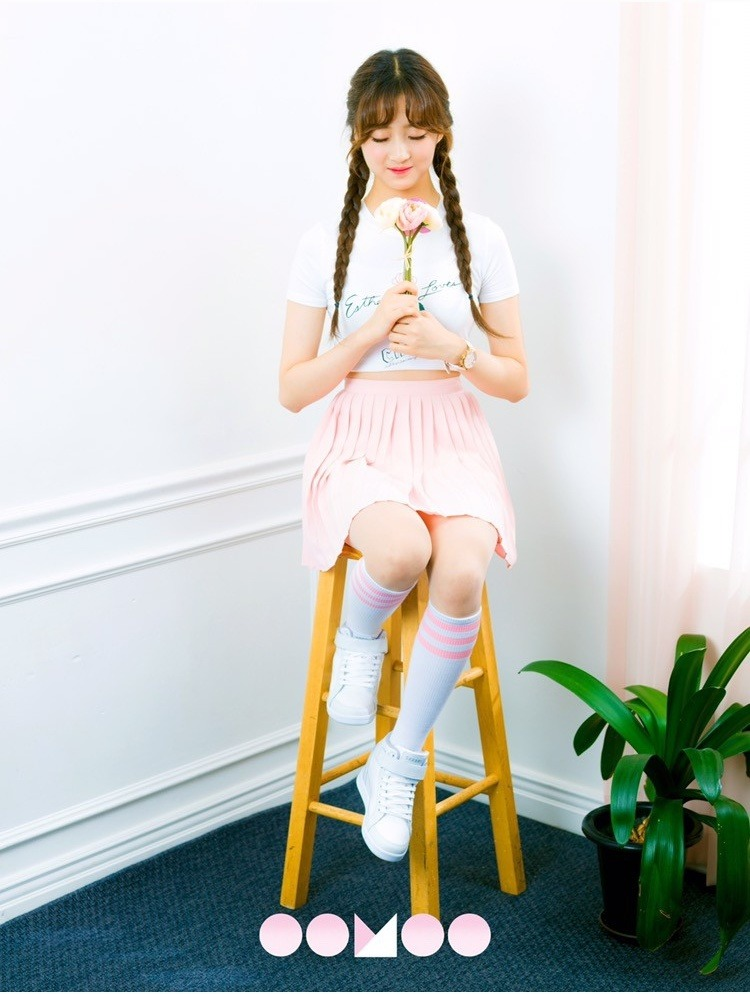 Hyeri profile image