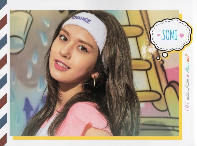 Somi profile image