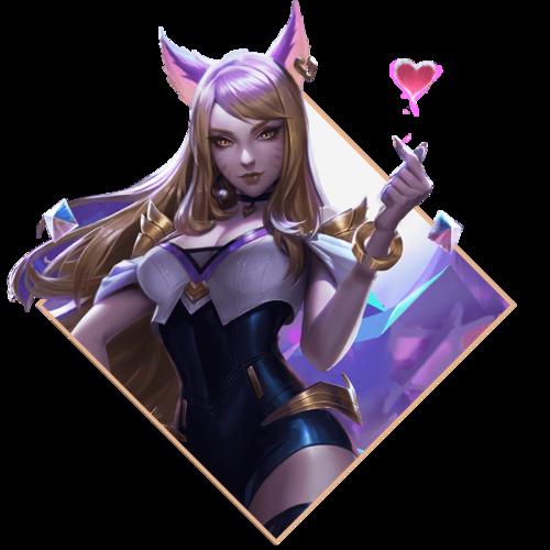 Ahri profile image