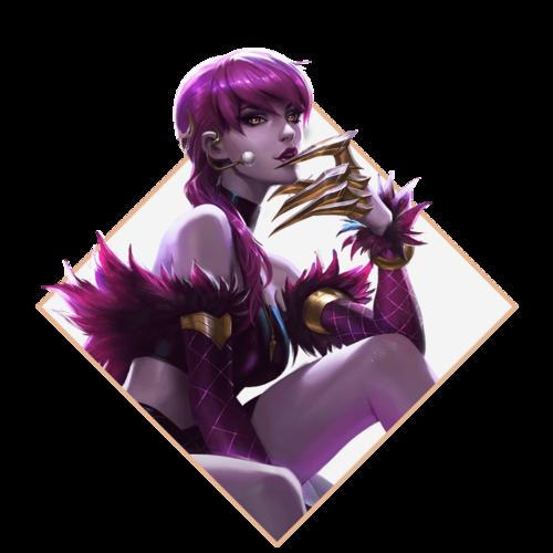 Evelynn profile image