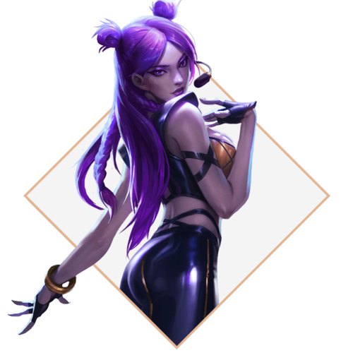 Kai'sa profile image