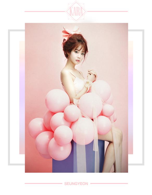 Seungyeon profile image