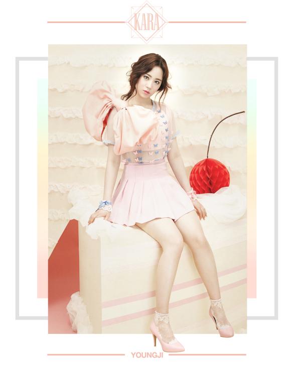 Youngji profile image