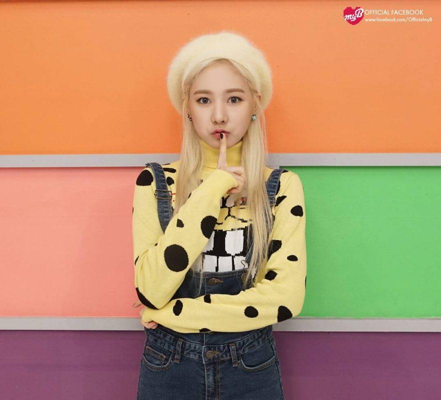 Jookyung profile image