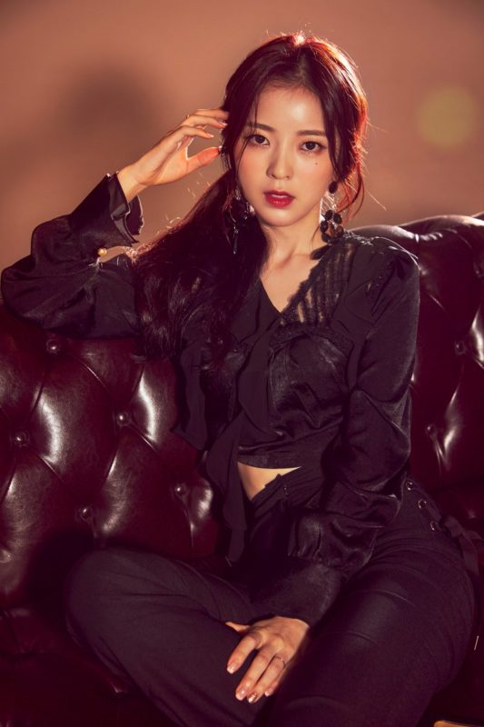 Seulki profile image