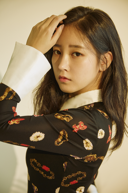 Soyeon profile image
