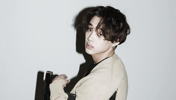 Jung Jin Hyeong profile image