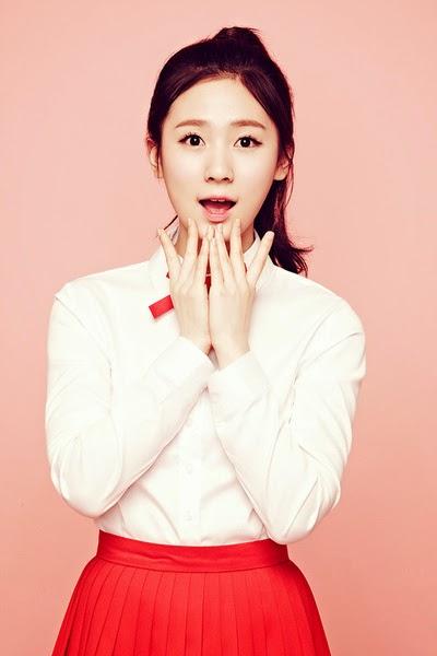 Sangmi profile image