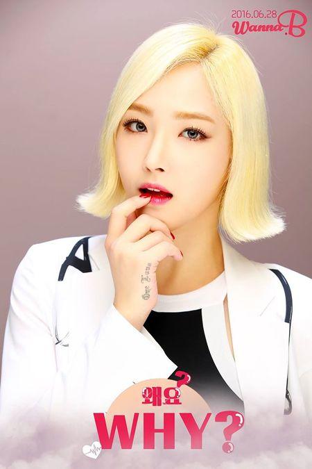 Jiwoo profile image